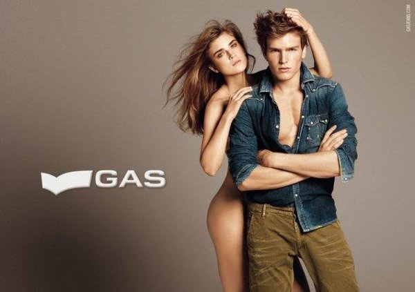 GAS Jeans Fashion About Us